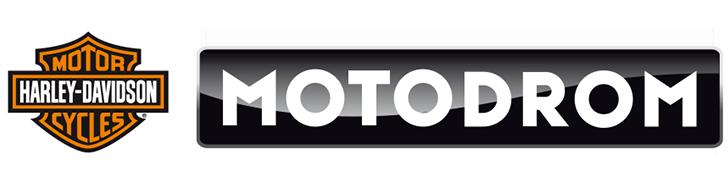 Logo MOTODROM